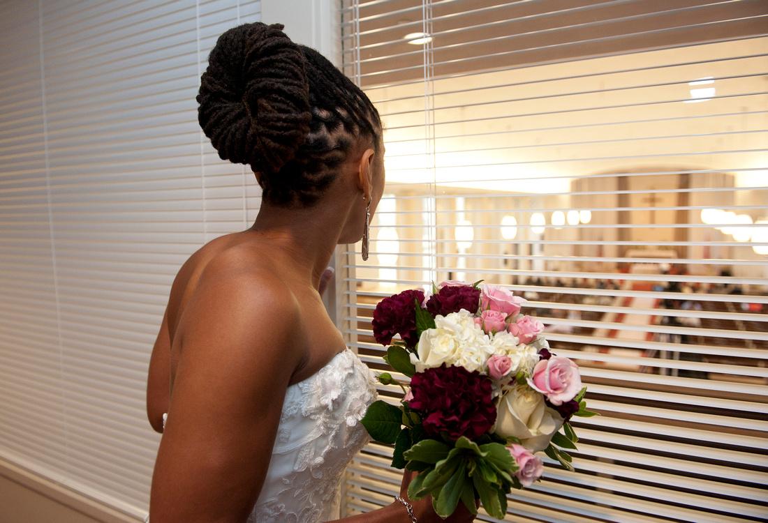 bride, wedding, ceremony