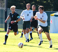 W&M Men's Soccer