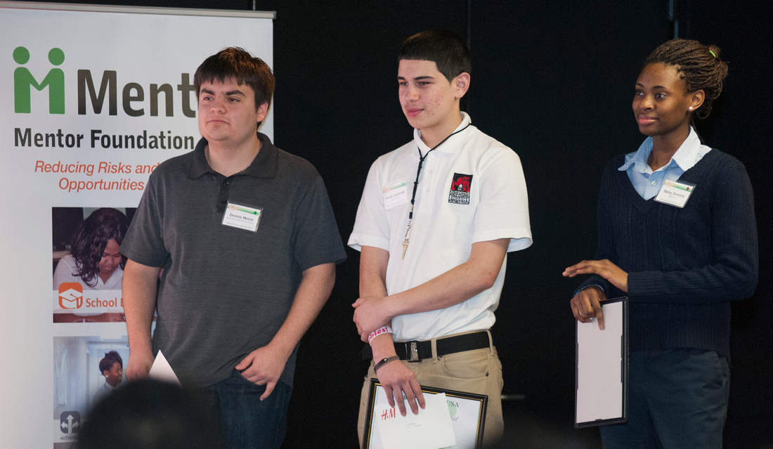 National Drug Facts Day, H&M slogan winners, donnie weiss, fredy cardenas, betsy somanji