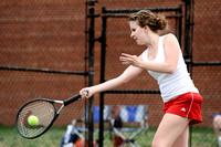 Annandale at West Potomac Girls Tennis