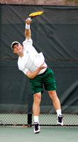 W&M Men's Tennis
