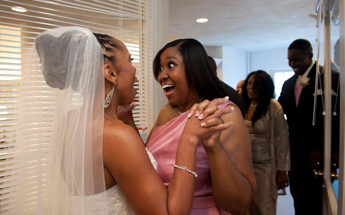 wedding, marriage, excitement